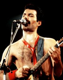 Freddie live CLTCL 1980