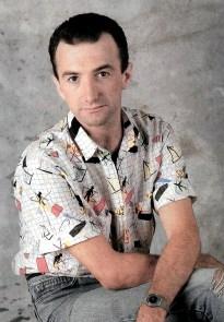 John 1985