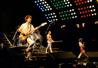 Live In Rio 1985 - Queen The Works Tour