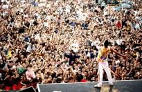 Magic Tour 1986 - Freddie