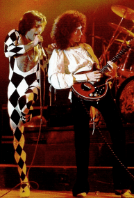News Of The World Tour 1977 live
