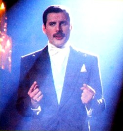 Freddie 1986 Who Want To Live Forever