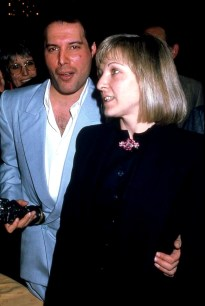 Freddie and Mary - Ivor Novello Awards 1987 (1)