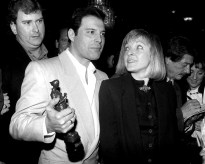 Freddie and Mary - Ivor Novello Awards 1987 (2)