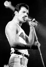 Freddie in Buenos Aires 1981