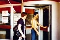 Freddie in Munich 1981