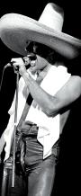 Freddie - Mexico 1981 live