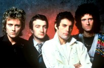 Queen 1979