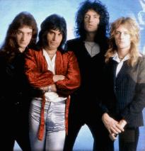 Queen in 1974(1)