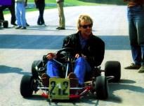 Roger - in budapest 1986