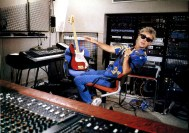 Roger in Musicland 1985