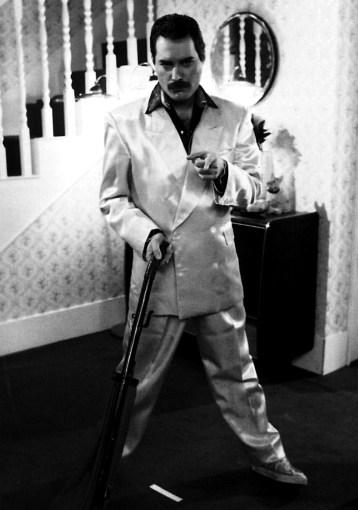 Freddie in 1987