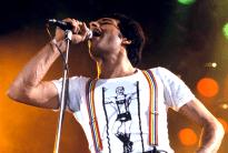 Freddie - Live in Saarbrucken 1979