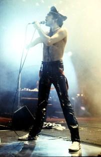 Freddie Mercury - live killers - live 1979