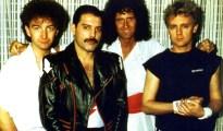 Queen in Japan 1985