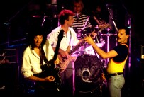 Queen in Montreux 1986 (1)