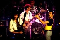 Queen in Montreux 1986 (1)