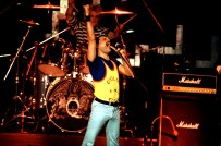 Queen in Montreux 1986 (2)