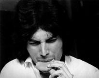 Freddie in late 60's