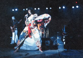 Live in Japan 22nd March 1976 (4)