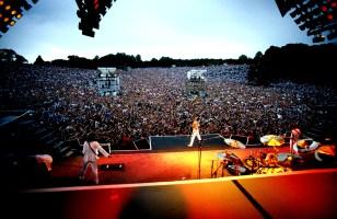 Live At Slane Castle 1986