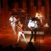Montreux Festival 1984