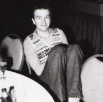 John in late 70's