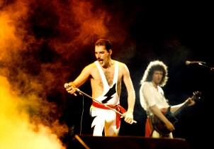 Queen - Live In Rio