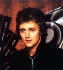 Roger in Saarbrücken 1979