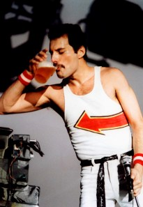 Freddie - Live in Milton Keynes 1982 (1)