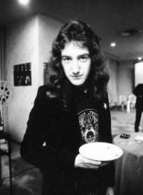 John in 1975