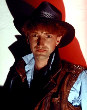 John in 1984