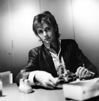 Roger in 1982