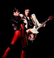 Freddie and Brian - Crazy Tour