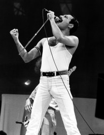 Freddie Mercury - Live Aid (Live At Wembley 1985)