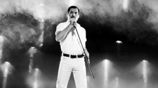 Freddie Mercury - Time 1986 (1)