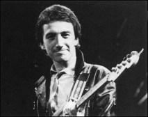 John in 1981