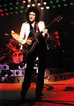 Brian - Live At Hammersmith 1979