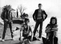 Queen in 1979 - Montreux