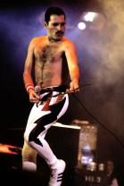 Freddie - The Works Tour (2)