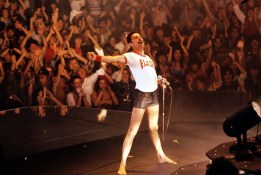 Queen - The Game Tour (Freddie)