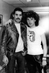Freddie and Martin Josephson