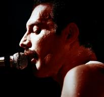 Freddie - Works Tour