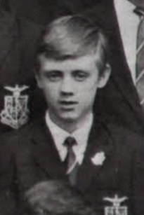 Roger - young