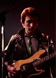 John - The Game Tour 1981
