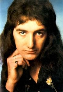John in 1976