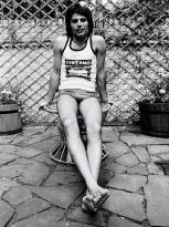 Freddie in 1978