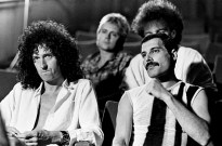 Queen interviewed on the occasion of Live Aid Concert 1985