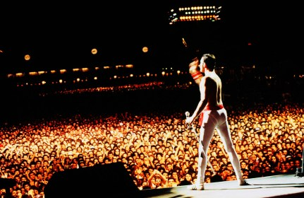 Queen Rock In Rio 1985