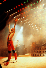 Queen - Live At Hammersmith 1979